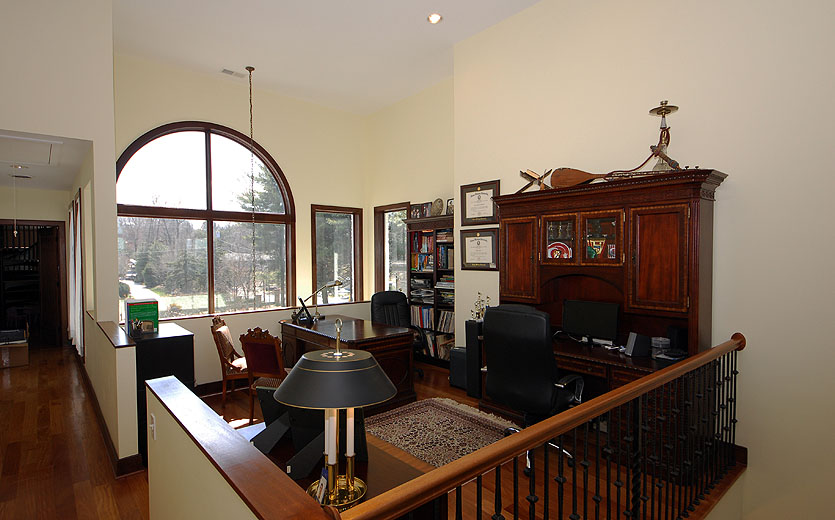 Annapolis Maryland Waterfront Office 1