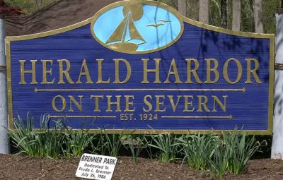 Herald Harbor on the Severn
