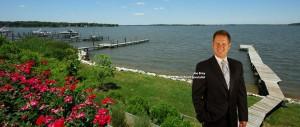 Joe Bray, Waterfront Specialist