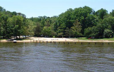 sevarden beach