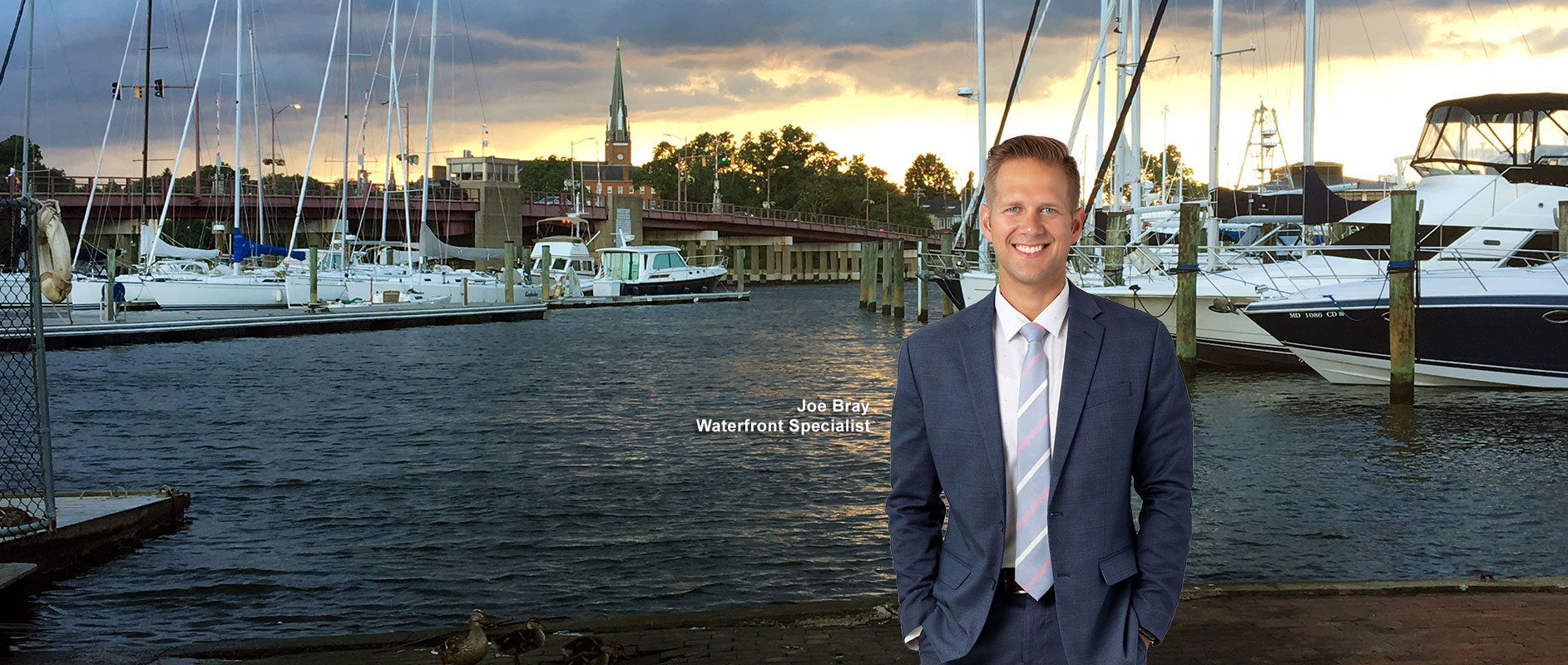 Annapolis Waterfront Homes For Sale | Maryland Real Estate