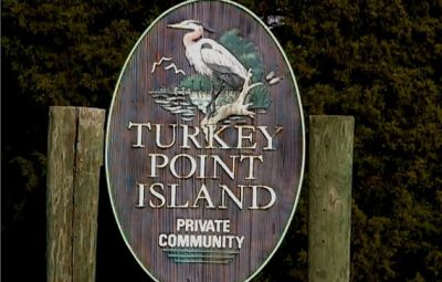 Turkey Point Island Homes for Sale