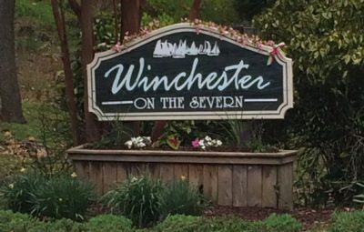 Winchester on the Severn Homes for Sale