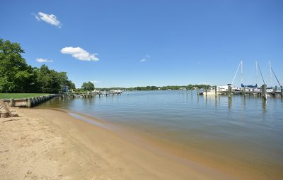 Annapolis-Waterfront-Community-Beach