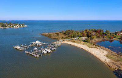chesapeake-bay-waterfront-aerial-community-marina2