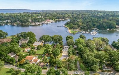 magothy-river-waterfront-aerial-property-across-water
